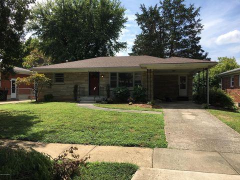 Photo of 3762 Stanton Blvd, Louisville, KY 40220