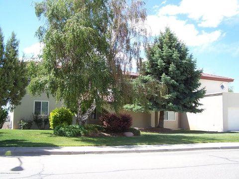 4105 St Michaels Dr, Farmington, NM 87401