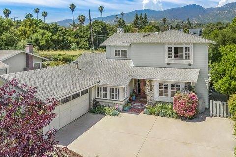 3838 Connie Way, Santa Barbara, CA 93110