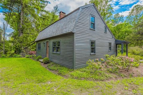 Chester homes for sale ct