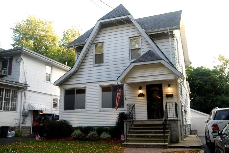 105 Smallwood Ave, Belleville, NJ 07109