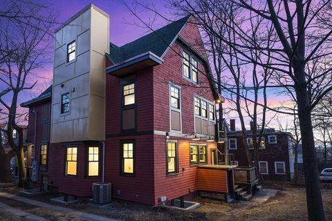 somerville ma houses for sale with 2 car garage. Black Bedroom Furniture Sets. Home Design Ideas