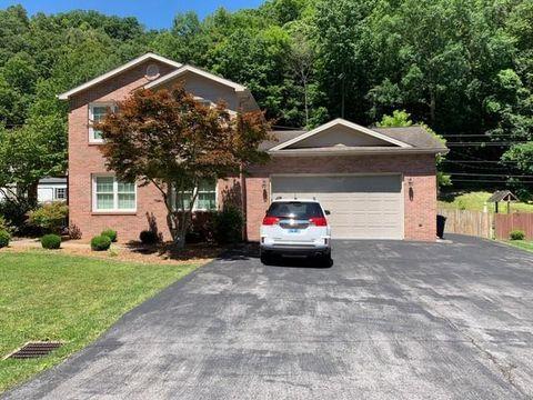 Photo of 212 Cedar Hills Dr, Pikeville, KY 41501
