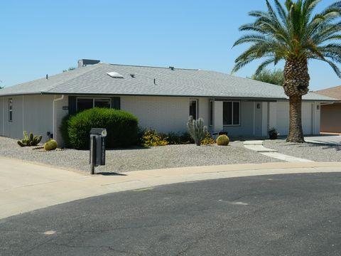 Photo of 19011 N Ashwood Dr, Sun City West, AZ 85375