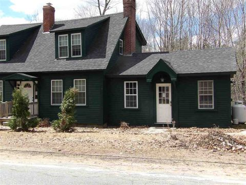 Photo of 283 Route 16 A Hwy, Bartlett, NH 03818