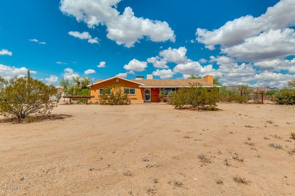 10918 E Elmwood St Mesa, AZ 85207