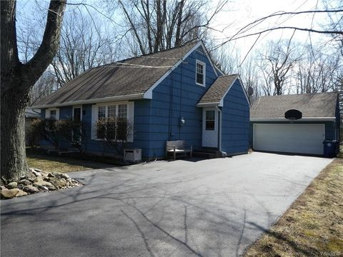 Photo of 2215 Dodge Rd, East Amherst, NY 14051