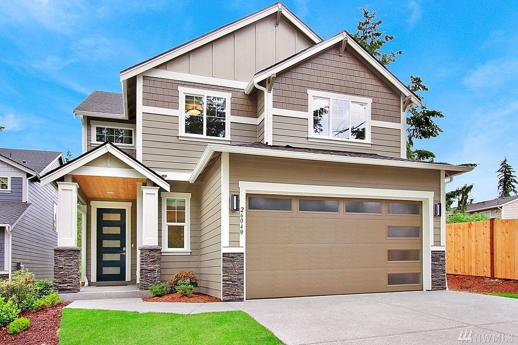 26040 242nd Ave Se, Maple Valley, WA 98038