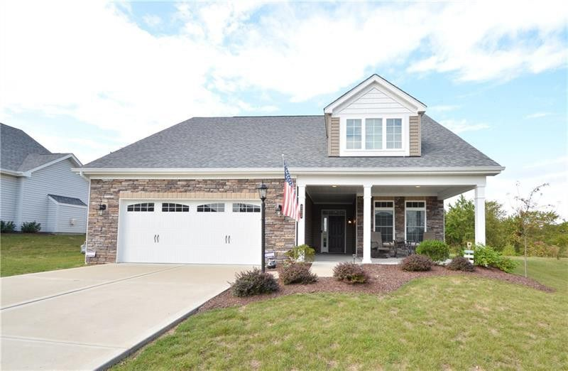 225 Brookside Dr Cranberry Township, PA 16066