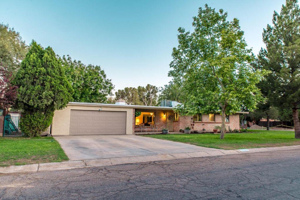 3002 E Kleindale Rd, Tucson, AZ 85716