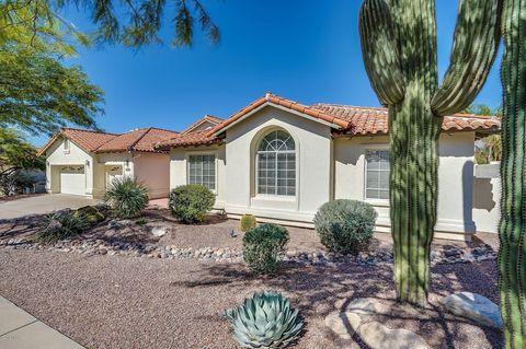 Photo of 3623 N Sabino Creek Pl, Tucson, AZ 85750