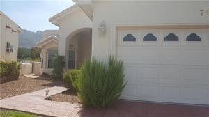 Photo Of 766 Via Cipro St El Paso Tx 79912