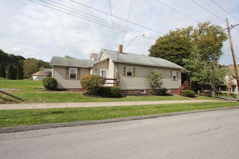 721 Dorey St, Clearfield, PA 16830