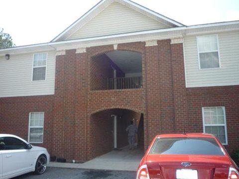 Photo of 132 Roland St Apt 8, Hinesville, GA 31313