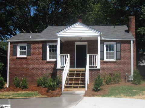 9 Ellison St, Greenville, SC 29607