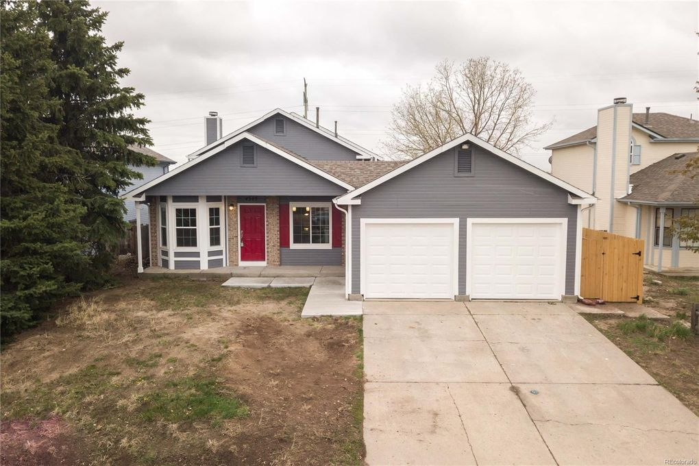 4345 Ramblewood Dr Colorado Springs, CO 80920