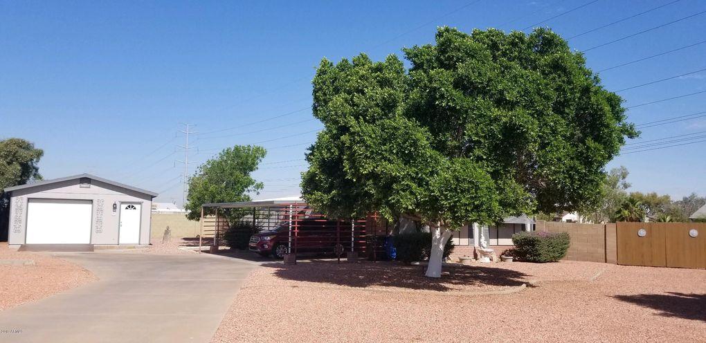7202 S 42nd St Phoenix, AZ 85042