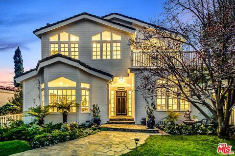 Santa Monica Ca Real Estate Santa Monica Homes For Sale Realtor
