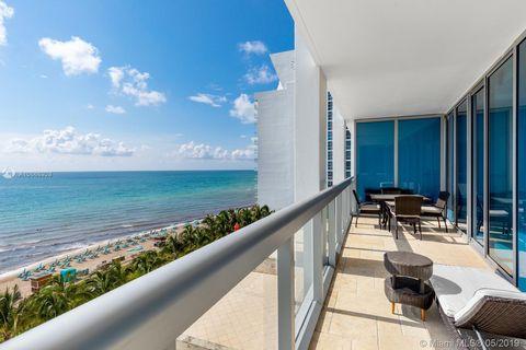 Photo of 6899 Collins Ave Unit 801, Miami Beach, FL 33141