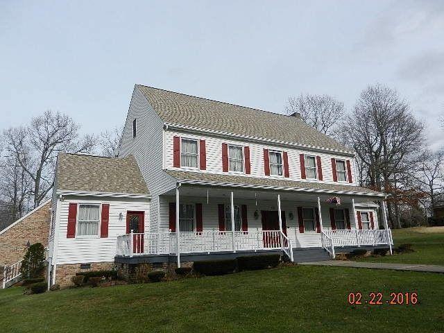 112 file dr beckley wv 25801 for Home builders beckley wv