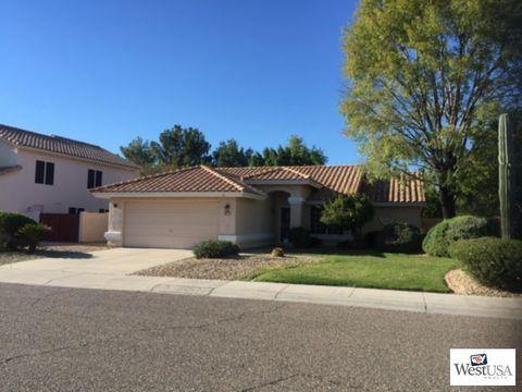 Photo of 7418 W Robin Ln, Glendale, AZ 85310