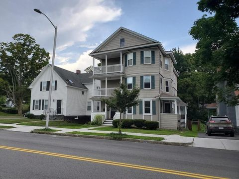 Photo of 69 June St Apt 1, Worcester, MA 01602