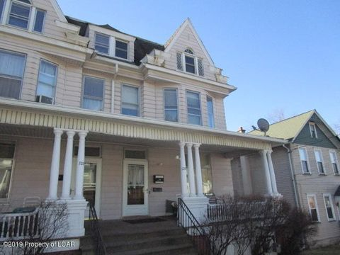 Photo of 123 Broad St, Pittston, PA 18640