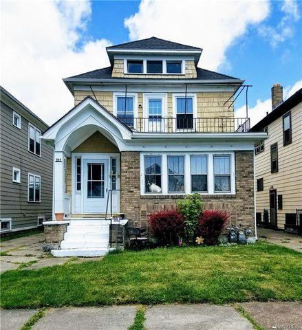 Photo of 394 Taunton Pl, Buffalo, NY 14216