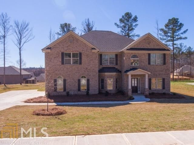 3052 Indian Shoals Rd Unit 9 B, Dacula, GA 30019