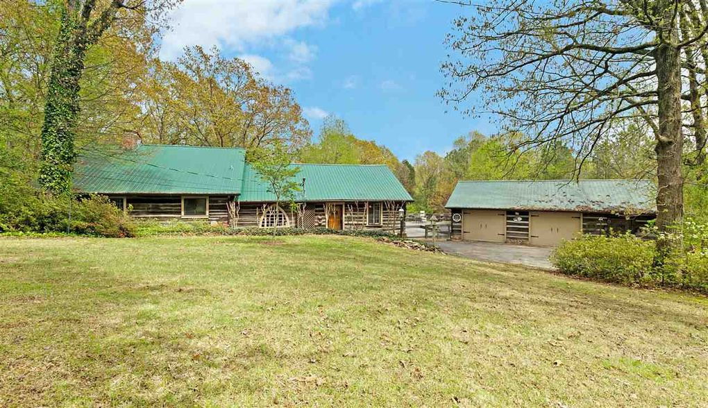 480 Liberty Claybrook Rd, Beech Bluff, TN 38313