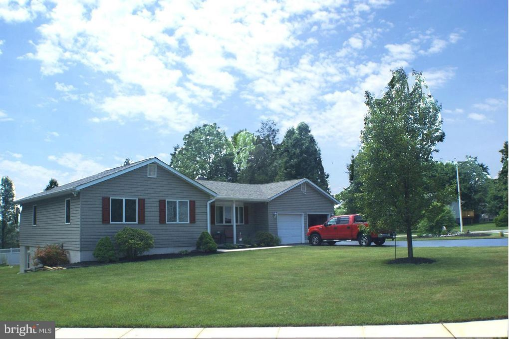 14 Credence Ct North East, MD 21901