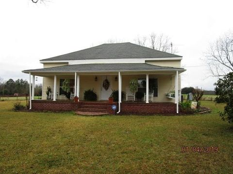 Photo of 599 Stoney Hill Church Rd, Reidsville, GA 30453