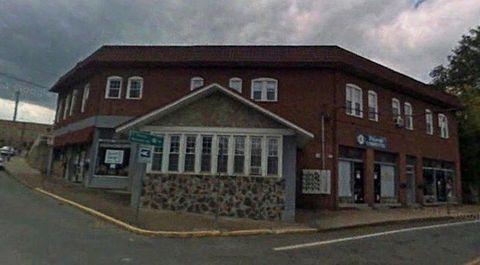 501 N Pax Ave, Mount Hope, WV 25880