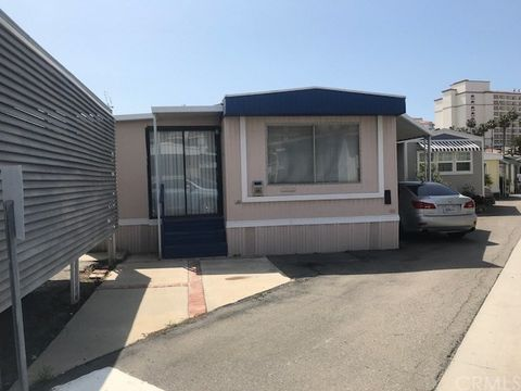 Mobile Homes For Sale In Huntington Beach Ca