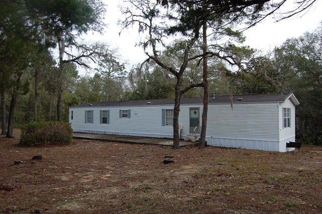1330 Ne Cedar St, Steinhatchee, FL 32359