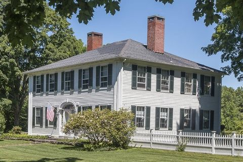 Photo of 416 Main Rd, Chesterfield, MA 01012