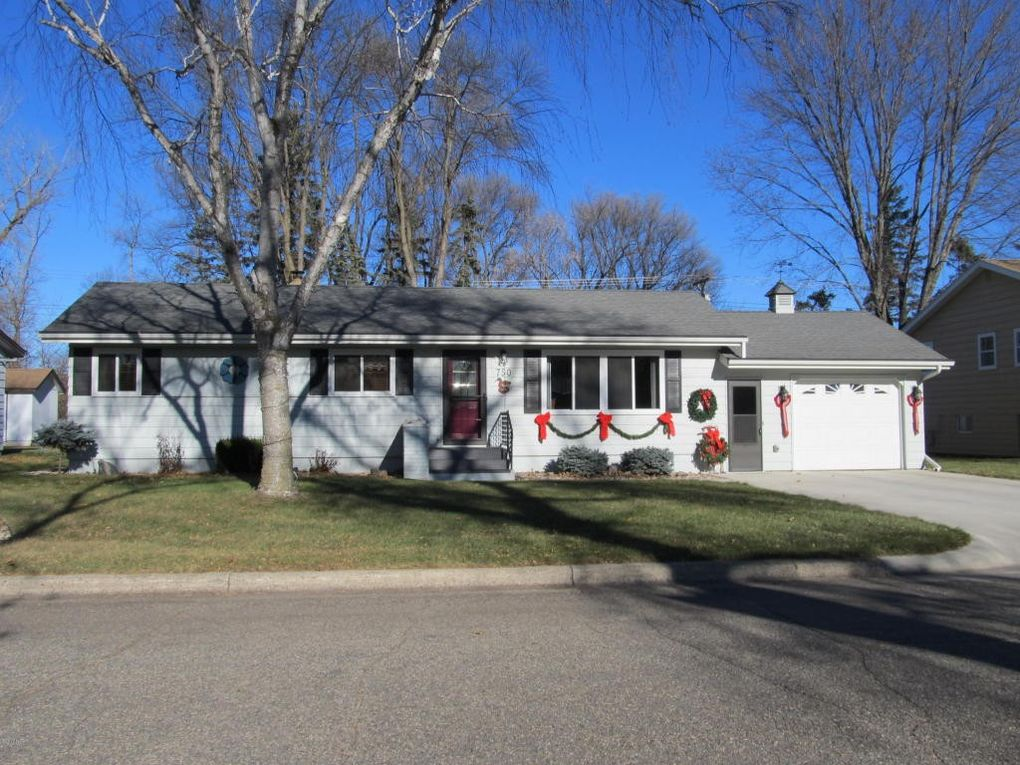 750 15th Ave Granite Falls Mn 56241 Realtor Com 174