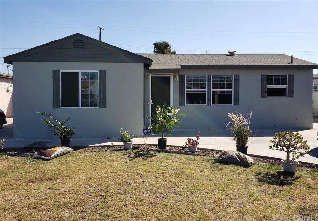 12716 Graystone Ave Norwalk, CA 90650