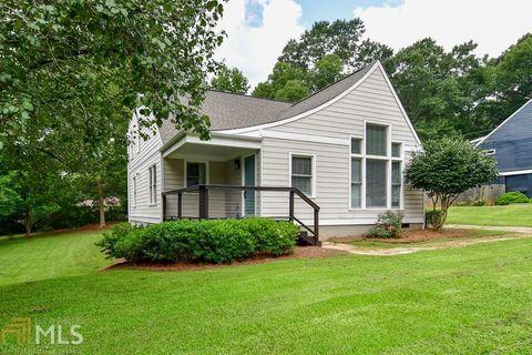 Photo of 669 Clifton Rd Se, Atlanta, GA 30316