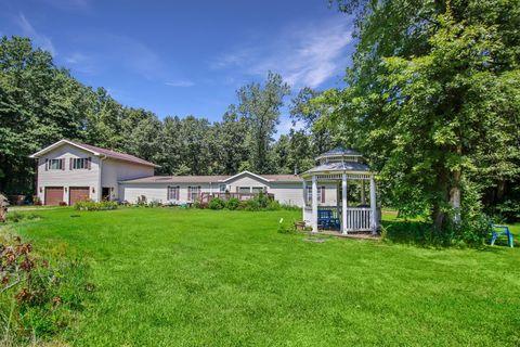 Michigan City, IN Real Estate - Michigan City Homes for Sale