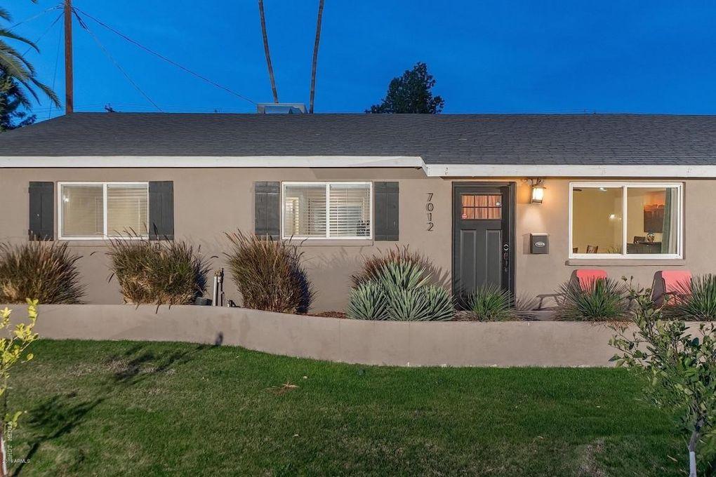 7012 E Wilshire Dr, Scottsdale, AZ 85257