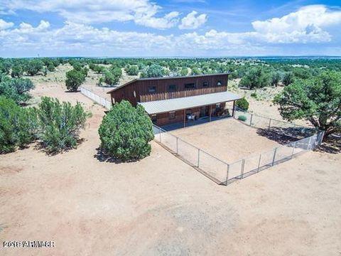 Photo of 213 Hardy Ranch Rd, Concho, AZ 85924