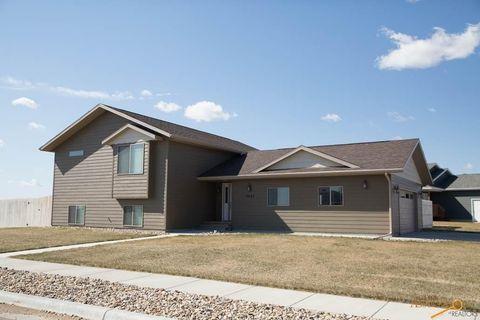 3643 Knuckleduster Rd, Rapid City, SD 57703