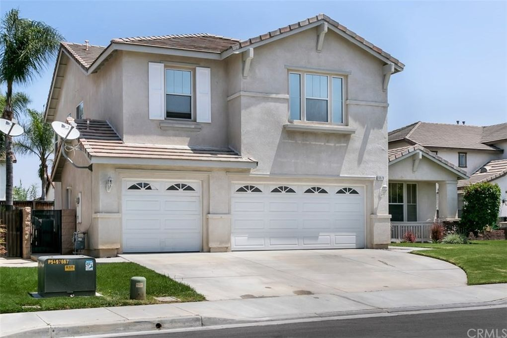 13570 Canyon Crest Way Eastvale, CA 92880