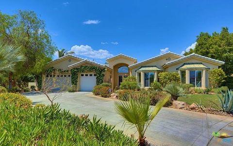 Photo of 7 Othello Ct, Rancho Mirage, CA 92270