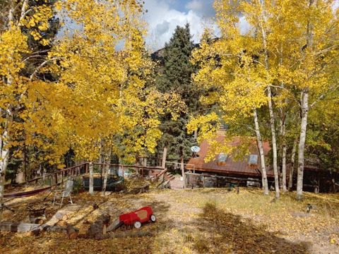 Photo of 1109 La Belle Trail Red Riv N # M, Red River, NM 87558