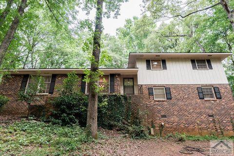 Photo of 555 Caldwell Cir, Athens, GA 30605
