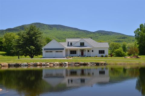 Photo of 295 Covered Bridge Rd, Stowe, VT 05672