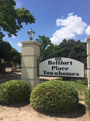 Photo of 9200 W Bellfort St Apt 103, Houston, TX 77031