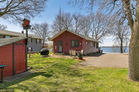 Sensational Waterfront Homes For Sale In Paynesville Mn Realtor Com Download Free Architecture Designs Viewormadebymaigaardcom